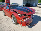 1987 Firebird Trans Am 350 TPI Automatic 118K Miles