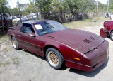 1987 Firebird Trans Am 305 TPI 5-Speed 120K