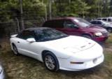 1996 Firebird LT1 V8 Automatic 136K Miles