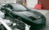 1997 Trans Am LT1 V8 6-Spd