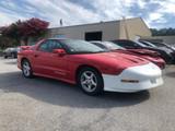 1996 Pontiac Trans Am LT1 V8 6-Sped 198K Miles