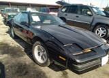 1988 Firebird 350 TPI V8 Automatic 119K Miles