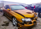 2006 Pontiac GTO LS2 V8 6-Speed