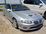 2006 Pontiac GTO LS2 V8 Automatic 106K Miles