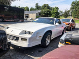1988 Camaro 2.8L V6 5-Speed 63K Miles