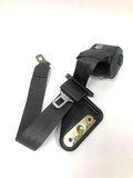 **CLEARANCE** 97-99 Camaro Firebird Graphite Gray Rear Seat Belt Retractor, Passenger RH USED