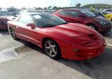 1999 Pontiac Trans Am WS6 LS1 V8 AUTO 226K