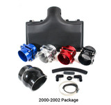 1998-2002 Camaro/Firebird High Flow Air Induction Package