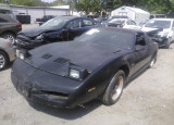 1991 Firebird Trans Am GTA 305 TPI Automatic 150K