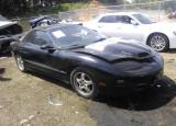 2002 Firebird Trans Am LS1 V8 Auto 64K Miles