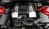 2010 Chevrolet Camaro SS LS3 Drivetrain TR6060 6 Speed Manual Trans 11K Miles