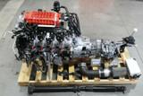 2012 Camaro SS 6.2L LS3 Engine W/Magnuson TVS2300 TR6060 6-Speed 30K Miles