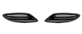 2005-06 Pontiac GTO Hood Scoops, Reproduction