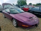 1995 Firebird Formula LT1 V8 Automatic 124K Miles