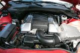 2010 Camaro SS L99 6.2L V8 Automatic 6L80 Transmission 93K Miles