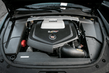 2011 Cadillac CTS-V LSA Supercharged Engine w/ 6-Speed 6L90 Automatic Transmission 90K Miles