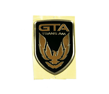 **CLEARANCE** 1991-92 Black GTA Trans Am Bumper Nose Emblem