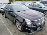 2012 Cadillac CTS-V LSA Supercharged V8 Automatic 64K Miles