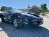 2001 Firebird Trans Am LS1 V8 6-Speed 127K Miles