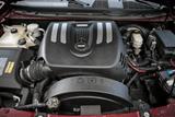2007 Trailblazer AWD SS LS2 6.0L V8 4L65E Automatic Transmission 151K Miles
