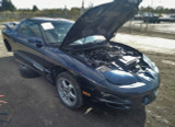 2001 Firebird Trans Am LS1 V8 6-Speed 153K Miles