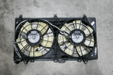 2012-15 Camaro 1LE/SS  Radiator Dual Electric Fans USED OEM GM