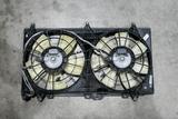 2012-15 Camaro 1LE/SS  Radiator Dual Electric Fans USED OEM GM