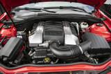 2015 Camaro 2SS L99 6.2L V8 Automatic 6L80 Transmission 23K Miles