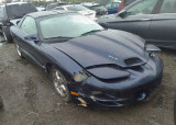 2001 Firebird Trans Am LS1 V8 6-SPD 146K Miles
