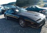 1985 Pontiac Trans Am 305 TPI V8 Automatic 103K Miles