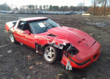1995 Corvette LT1 V8 6-Speed 288k Miles