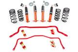 1993-2002 Camaro/Firebird Shock/Spring/Sway Bar Kit, UMI