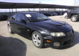2005 Ponitac GTO LS2 V8 6-Spd