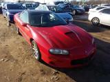 2002 Camaro Z28 LS1 V8 Automatic 127K Miles