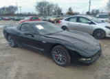 2001 Corvette Z06 LS6 V8 6-Speed 70K Miles