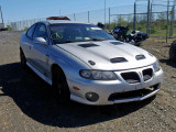 2006 Pontiac GTO LS2 V8 Automatic 91K Miles