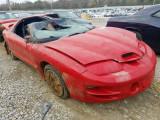 2000 Firebird Trans Am LS1 V8 6-Speed 166K Miles