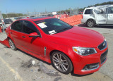 2015 Chevrolet SS LS3 V8 6-Speed Automatic 87K Miles