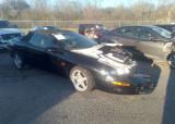 1998 Camaro Z28 LS1 V8 6-Speed 79K Miles