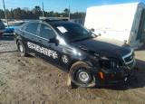 2014 Chevrolet Caprice PPV 6.0L V8 L77 Automatic 85K Miles