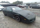 1992 Firebird Trans Am 350 TPI V8 Automatic