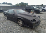 1992 Camaro RS 305 TBI V8 Automatic