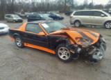 1992 Camaro RS 305 TBI V8 5-Sped 223K Miles