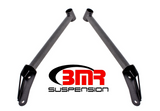 2016+ Camaro Chassis Brace, Front of Rear Cradle, BMR