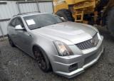 2013 Cadillac CTS-V Wagon LSA Supercharged V8 6-Speed 28K Miles