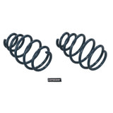 """2010-15 Camaro Front Sport Coil Springs, 1"""" Drop (Coupe), Hotchkis"""