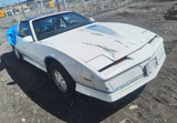 1984 Firebird Trans Am 305 HO Carb Automatic 159K Miles