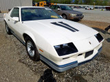 1982 Camaro 305 Carb V8 Automatic 93K Miles