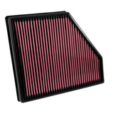 2016+ Replacement Oiled Air Filter, Airaid