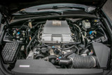 2013 Cadillac CTS-V 112K Miles LSA Supercharged Engine w/Automatic 6L90 Trans.